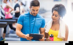 Gym Training Courses